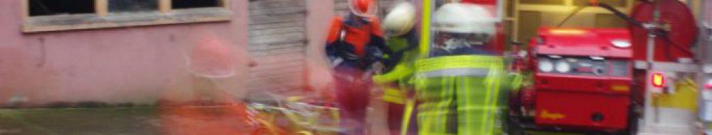 Freiwillige Feuerwehr Weyer